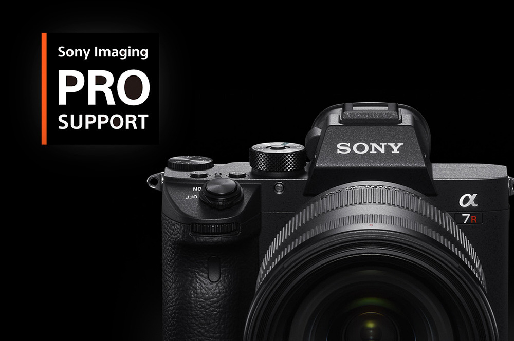 Sony Imaging Pro Support Expansion News2