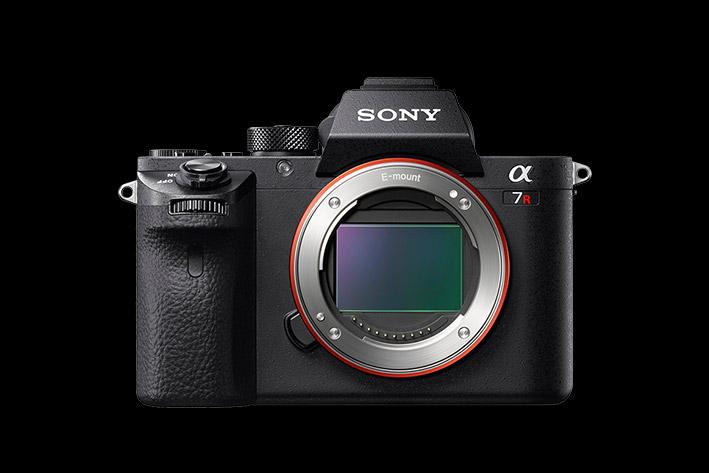 Sony On Julkistanut Uuden α7R-II Mallin