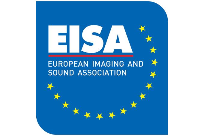 EISA Awards 2015-2016 -palkinnot On Jaettu