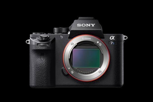 Sony On Julkaissut Uuden α7S II Kameran