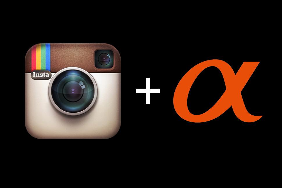 Instagram-tili Suomalaisille Sony Alpha Kuvaajille