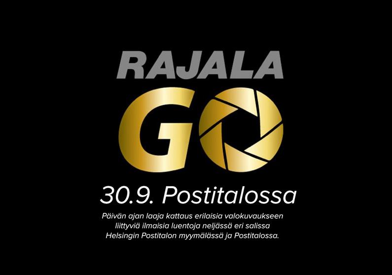 Rajala Go