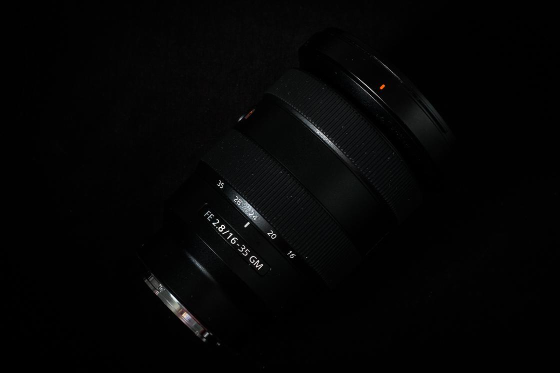 Varma Ja Vahva Valinta – Testissä Sony FE 16-35 2.8 GM