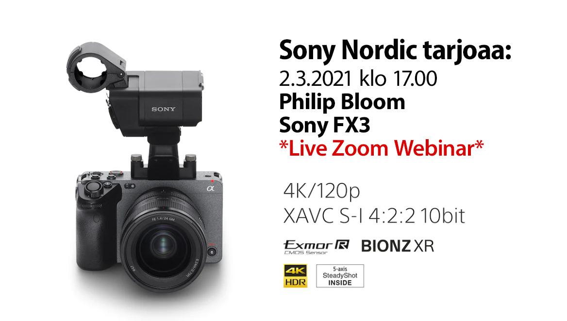 Sony Webinar2